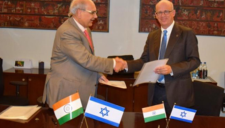 THAPAR INSTITUTE OF ENGINEERING & TECHNOLOGY SIGNS AGREEMENT WITH TEL AVIV UNIVERSITY